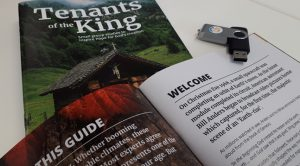 Operation Noah - Tenants of the King